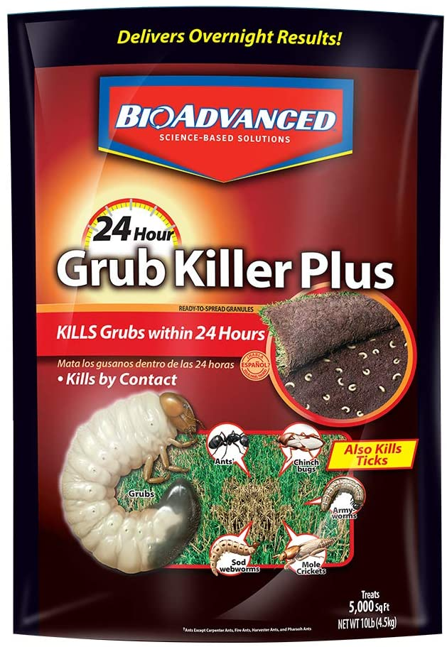grubkiller plus bioadvanced