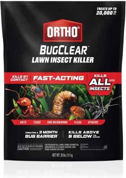 ortho lawn bug killer